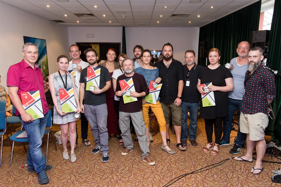 Scenarnica 2016 - zaključek na FSF 2016-09-16