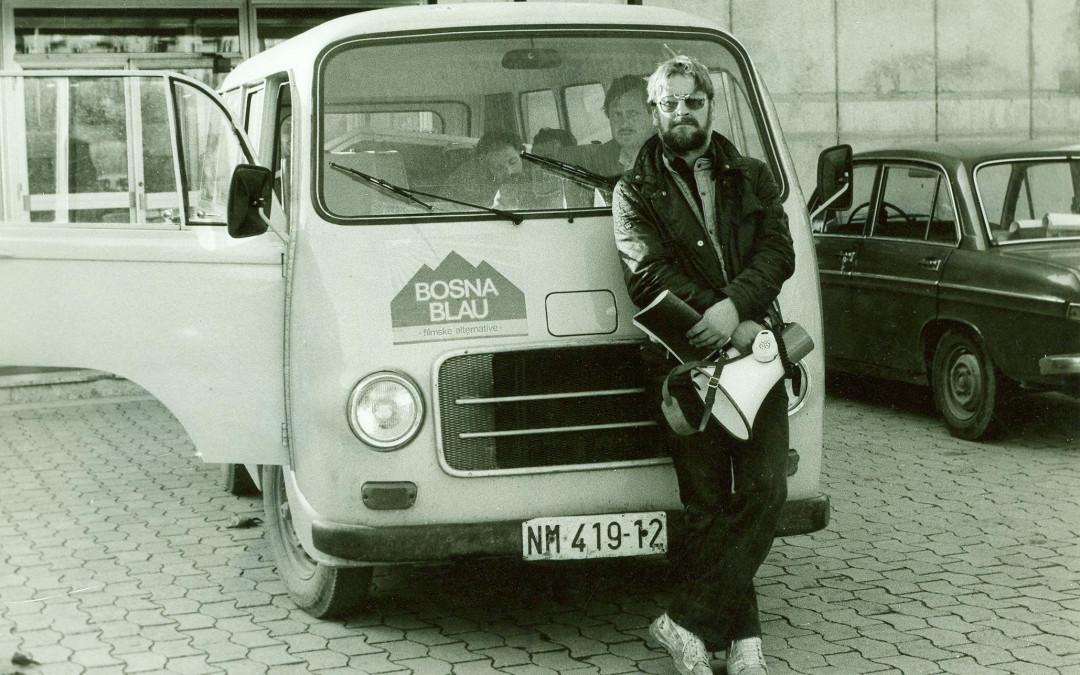 Filip Robar Dorin – Štigličev nagrajenec