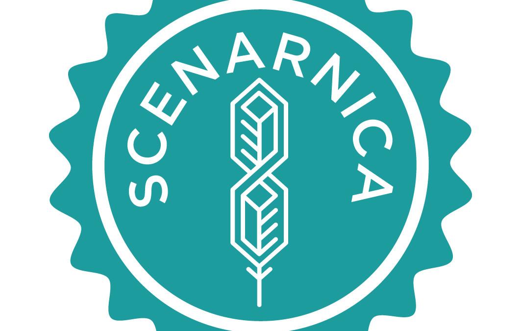 SCENARNICA 2018 – poročilo o izboru