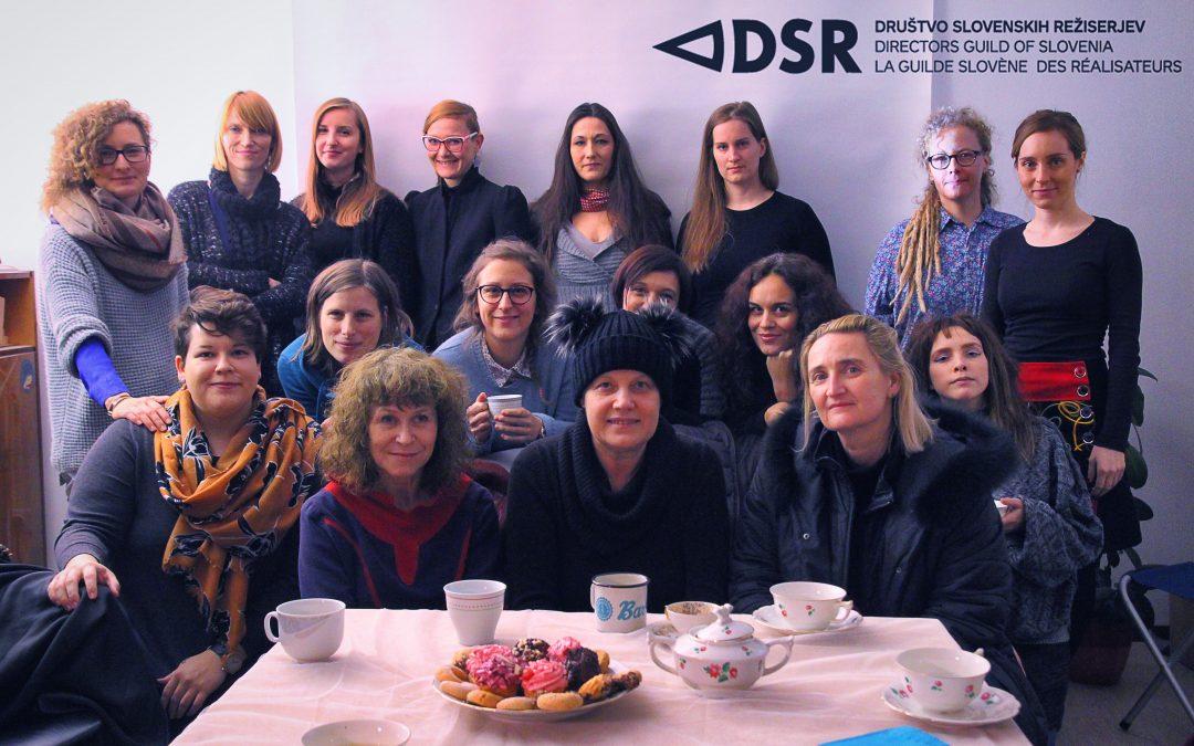 Voščilo ob mednarodnem dnevu žensk