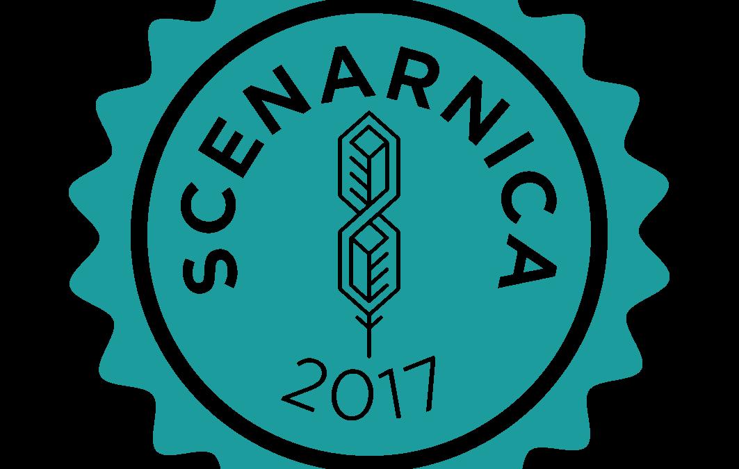 Zaključek Scenarnice 2017