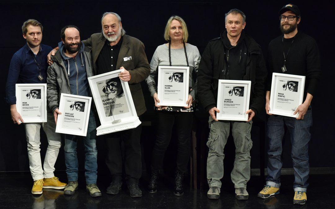 Štigličeve nagrade 2018 podeljene!