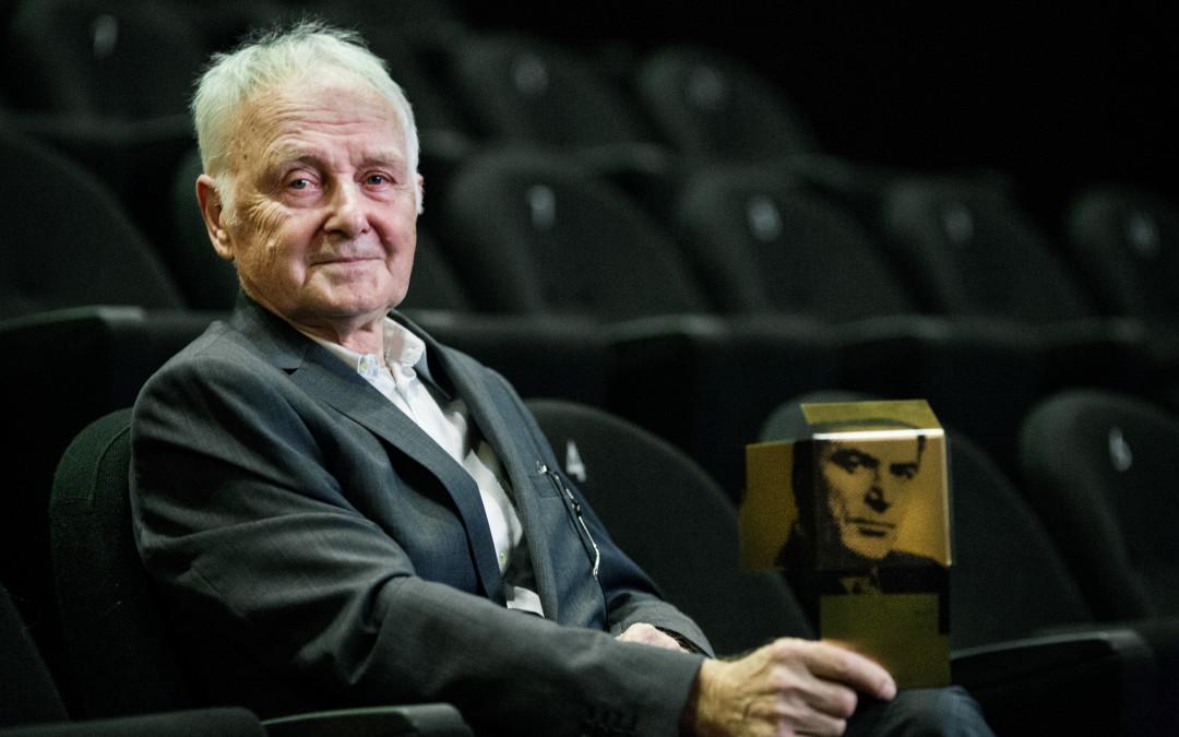 Boris Juh – šesti prejemnik nagrade bert