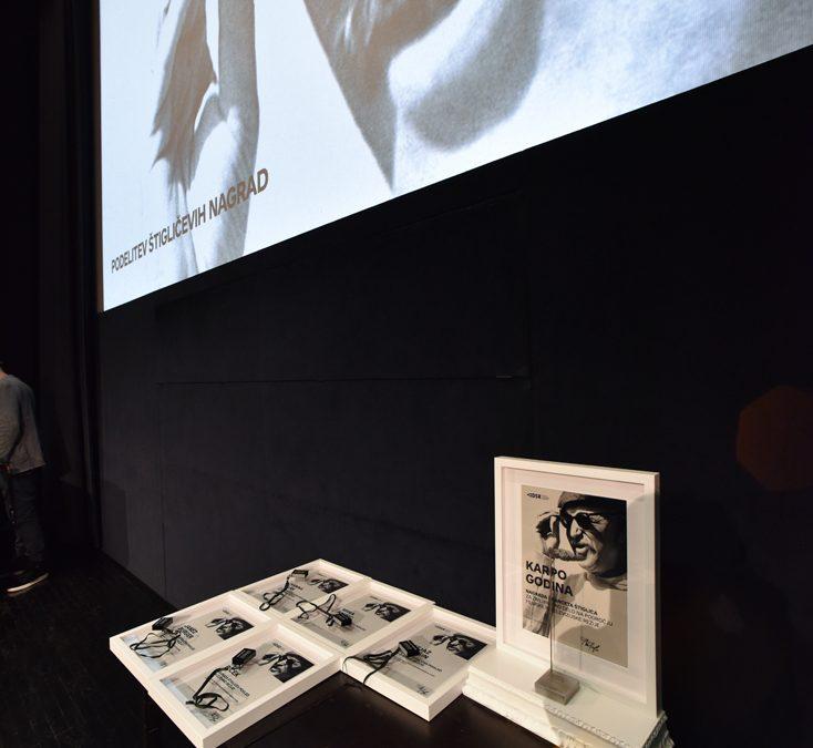 Večer DSR: Režiserji v dialogu: Ob stoletnici rojstva Franceta Štiglica