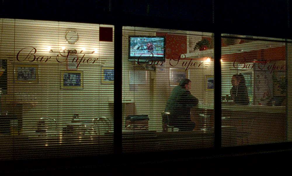 Filmski večer od blizu na daljavo: OROSLAN