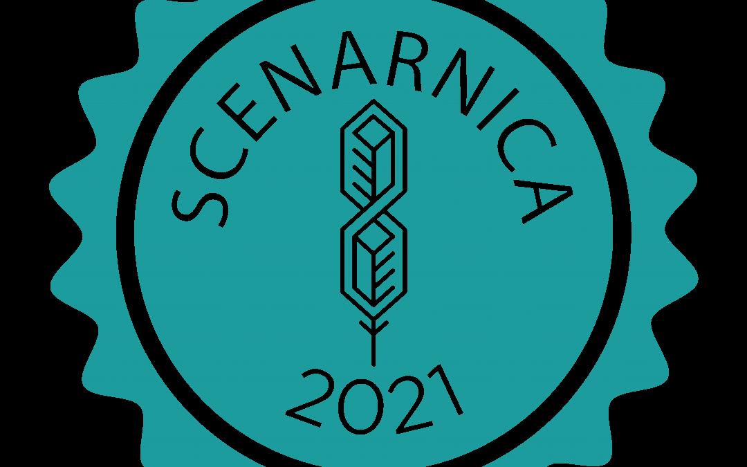 Poziv k prijavi na Scenarnico 2021