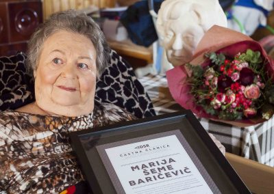Marija Šeme Baričevič